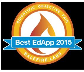 Best EdApp 2015 logo